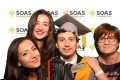 SOAS Graduation 2019 - Friday
