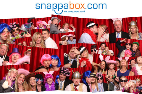 snappabox marina and finnian's wedding
