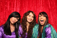 SnappaBox party photo booth hire